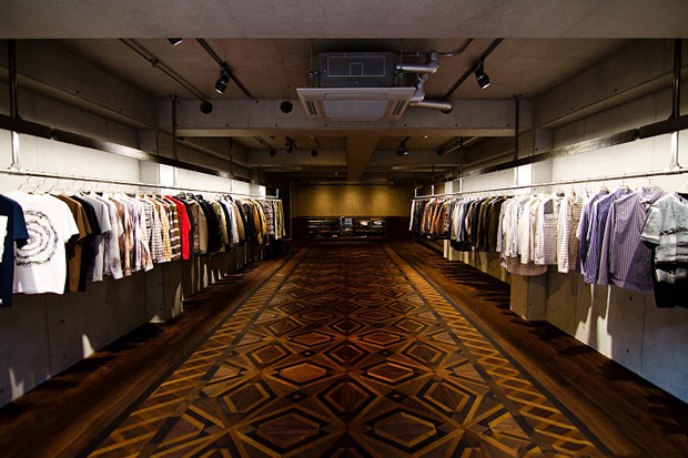 white-mountaineering-tokyo-store-further-look-6