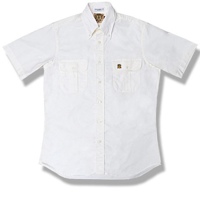 DressDownShirtWHITE