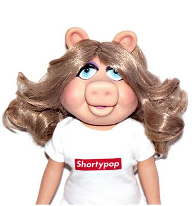 Shortypop